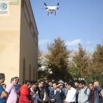 کلاس آموزش هلی شات و پرواز با کوادکوپتر