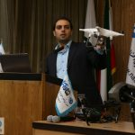 دوره فناوری، پرواز، خلبانی با پهپاد، ربات پرنده و هلی شات
