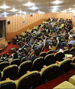 دوره فناوری پهپاد تهران