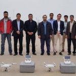 دوره آموزشی هلی شات پهپاد خوزستان اهواز