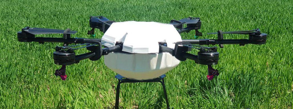 قیمت و خرید پهپاد سمپاش کشاوری برای پاشیدن سم مزارع
