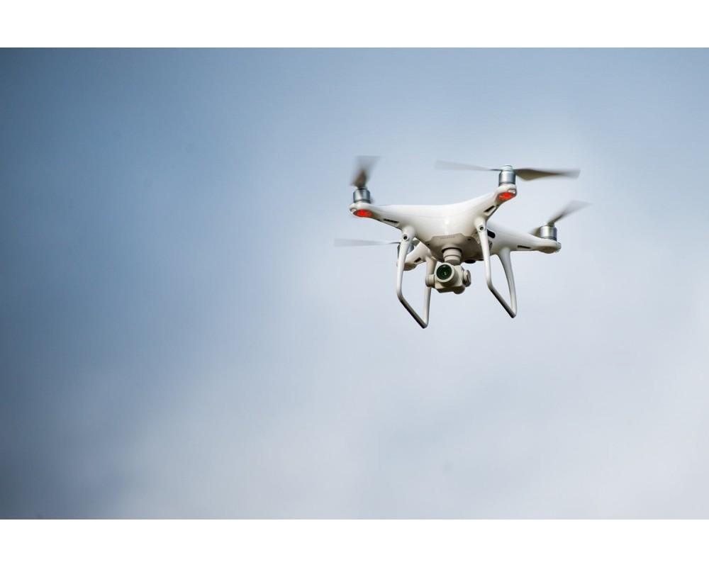 خرید فانتوم 4 پرو برای تصویربرداری هوایی