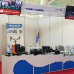 نمایشگاه هلی شات تجهیزات تصویربرداری هوایی