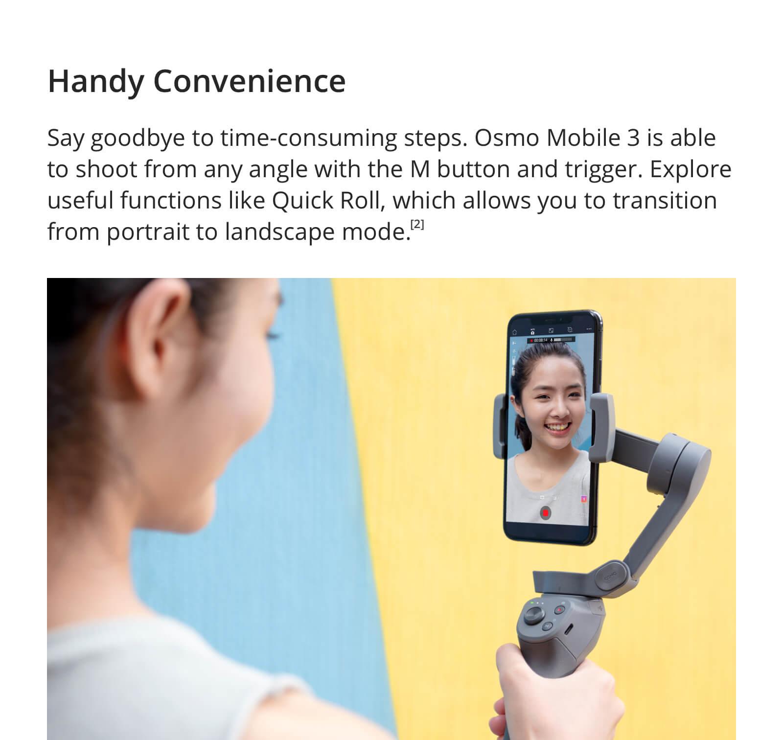 خرید osmo mobile 3