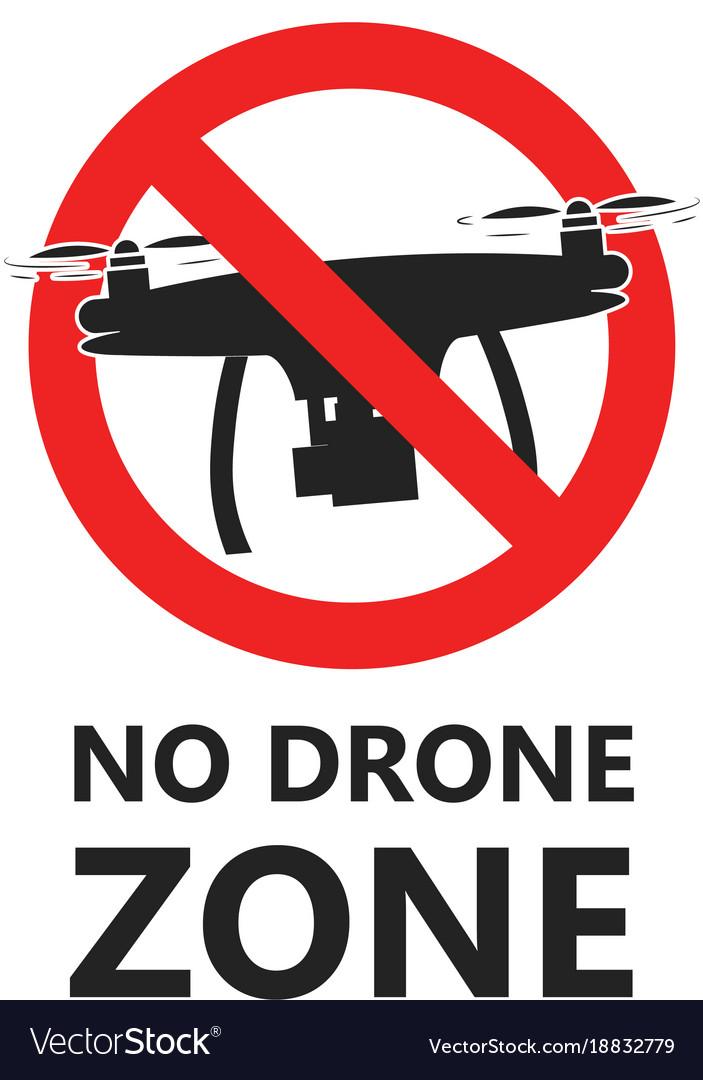 معرفی مناطق no fly zone