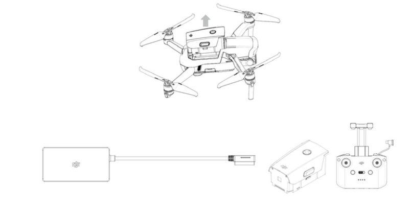 آموزش پرواز و راه اندازی مویک ایر 2